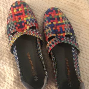 Bernie Mev shoes size 41 ( US 10)